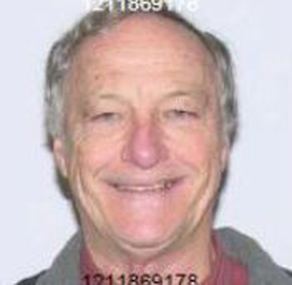 George Jackson has been missing since Apr. 26. (Source: MPPD)