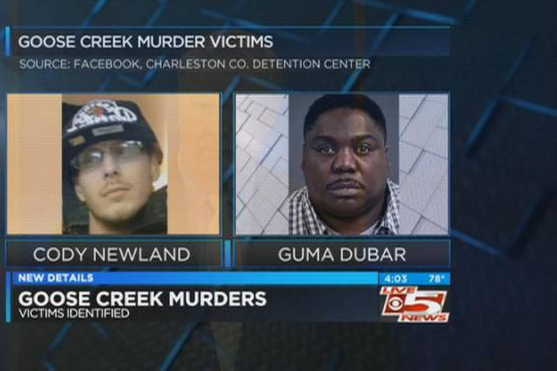 VIDEO: Family to provide DNA sample to help identify 2nd Goose Creek murder victim