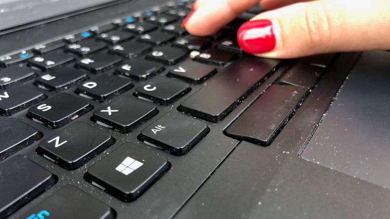 Victims of cybercrimes in South Carolina have already lost more money so far this year than in...