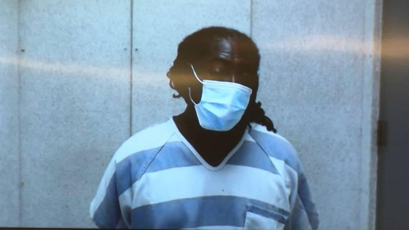Arthur Lee Wilson is denied bond for attempted murder Thursday morning