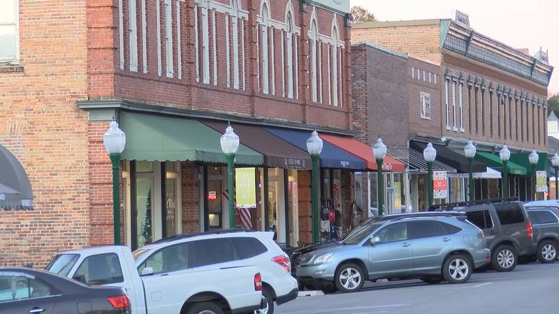 Summerville's town council has approved a new incentive program that they say will strengthen...