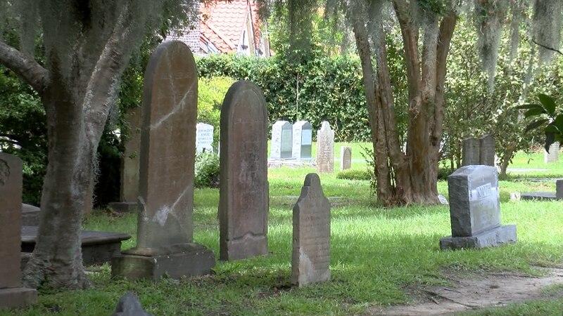 City of Charleston Planning Department Representative Robert Summerfield says the city has...