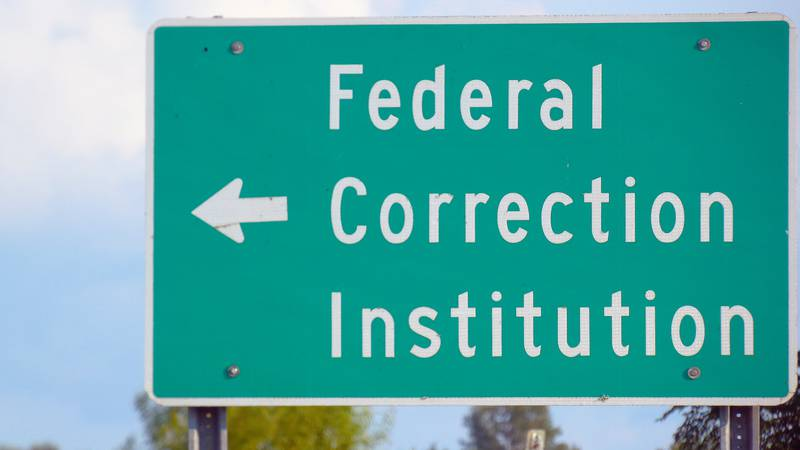Federal Correctional Institution Williamsburg now has 24 confirmed active coronavirus cases...