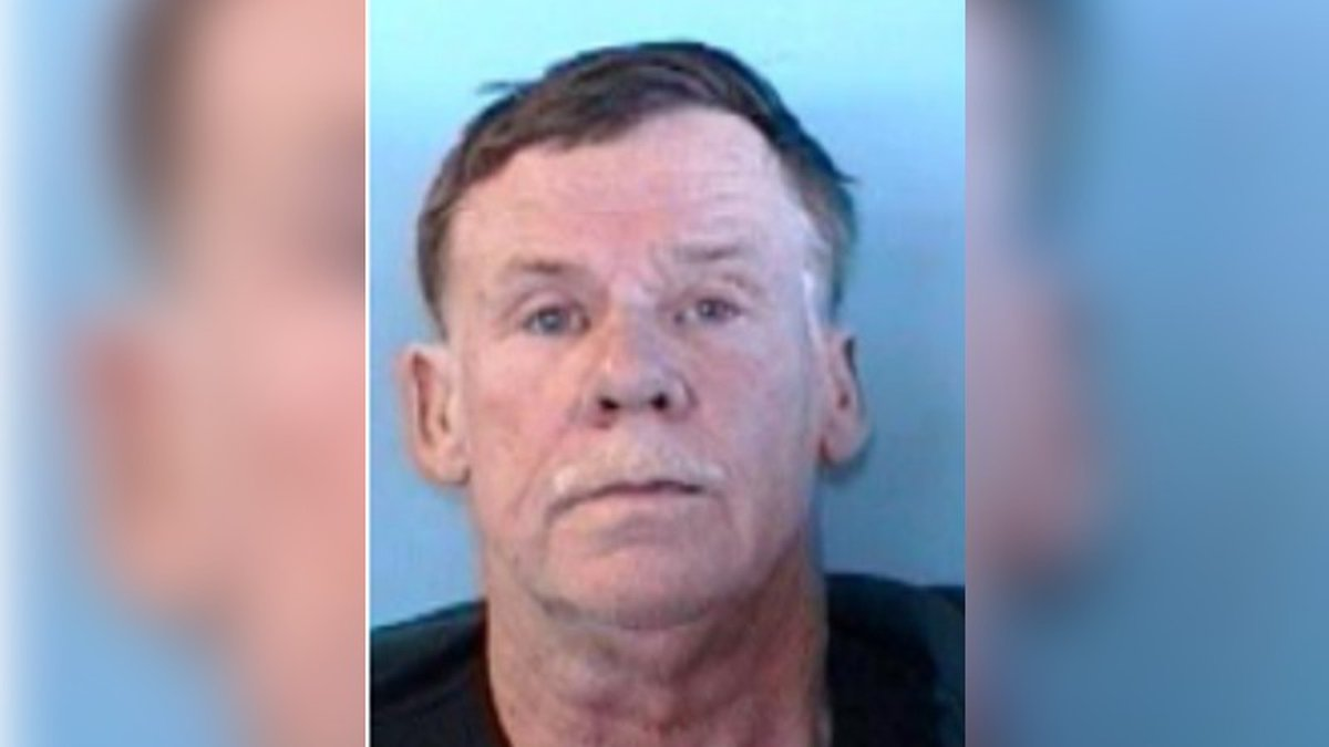 A Silver Alert has been issued for a missing Bladen County man who is considered endangered.