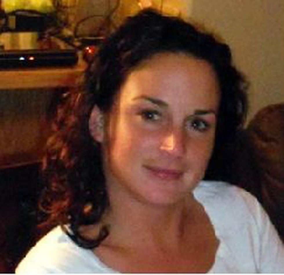"Jessica ""Emily"" Gregoriev (Source: Charleston Police Department)"