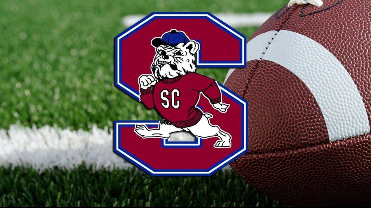South Carolina State Football