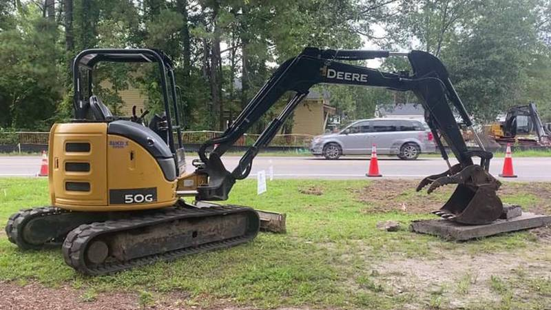 People who live on Johns Island and community groups are weighing in on the city's proposal to...