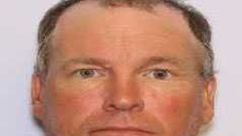 Georgetown County deputies are searching for David Scott Woolslayer (source: Georgetown County...