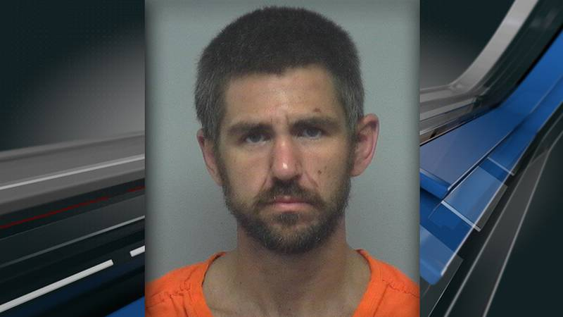 The Beaufort County Sheriff's Office arrested 32-year-old Corey Auger of Hilton Head Island who...