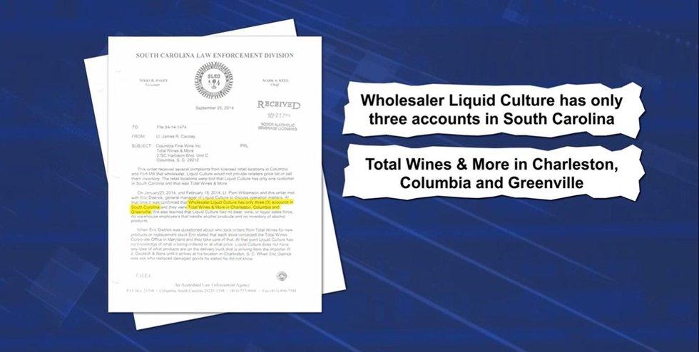 Wholesaler Liquid Culture