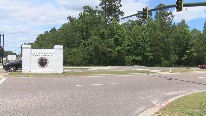 Plans for a Harris Teeter at Carnes Crossroads in Goose Creek have been in the works for more...