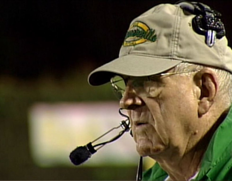 In 37 times in Coach John McKissick's 63 years leading the Green Wave, the team won at least a...