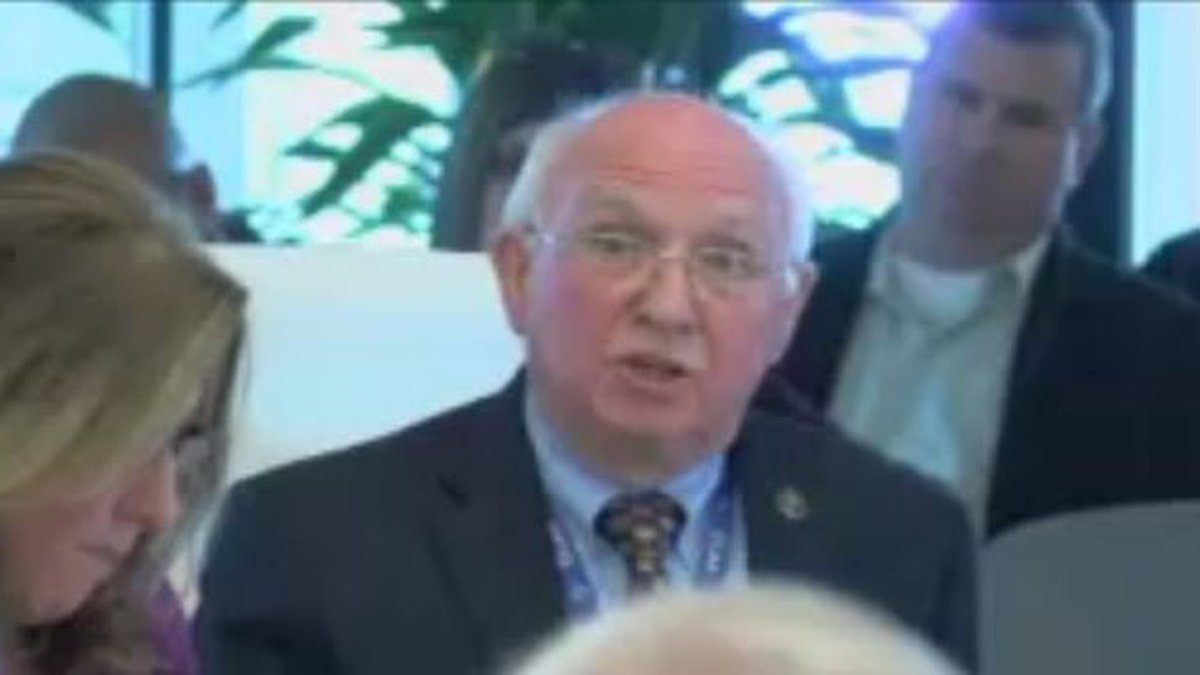 State Sen. Paul Campbell is executive director of the Charleston County Aviation Authority....