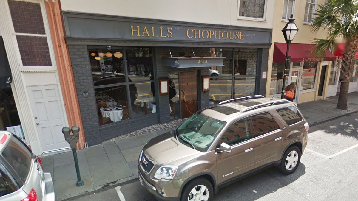 Halls Chophouse is set to open a new location in the Nexton community in Summerville next week....