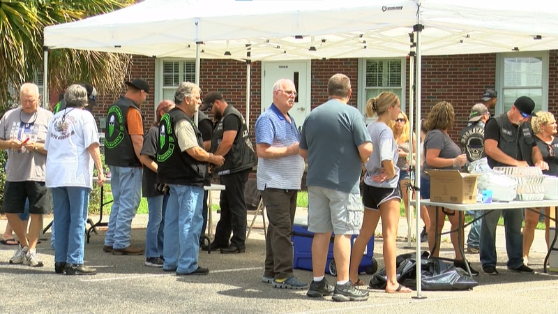 A fundraiser in Goose Creek Saturday afternoon raised more than $5,000 for a Berkeley County...