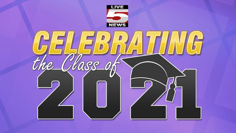 Live 5 News, the Joye Law Firm and the Blood Connection are celebrating the Class of 2021.