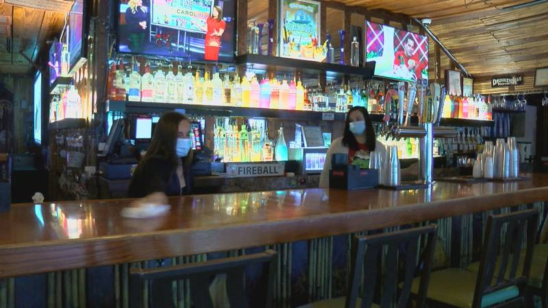 Beach House Bar and Grill (Source: WMBF News)