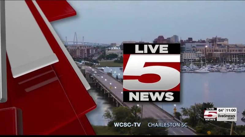 VIDEO: One dead following vehicle collision in Adams Run