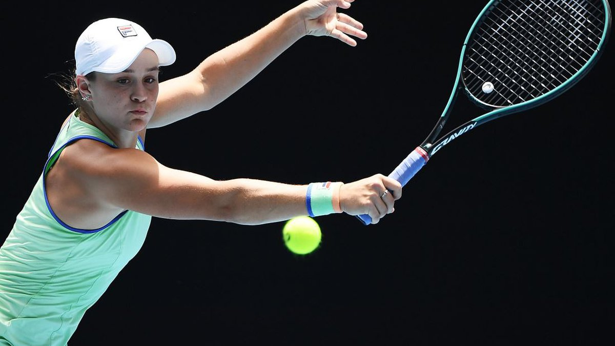 Ashleigh Barty, the top ranked player in the world, headlines the field for the 2021 Volvo Car...