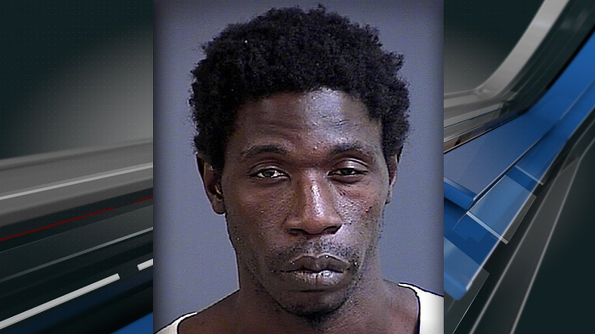 Solicitor Scarlett Wilson announced on Friday that a jury found David Crockett Robinson guilty...