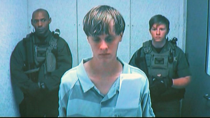 Dylann Roof is attempting to appeal his federal death penalty conviction for the 2015 mass...