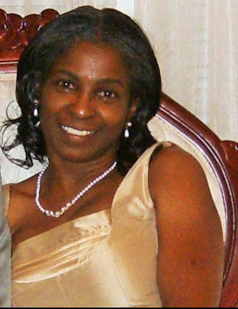 Myra Thompson was one of nine people shot and killed by Dylann Roof during a weekly Bible study...