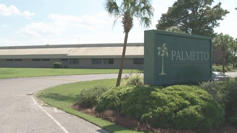 The South Carolina Department of Health and Environmental Control has cited Palmetto Behavioral...