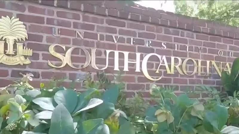 The South Carolina Supreme Court has ruled the University of South Carolina can impose a mask...