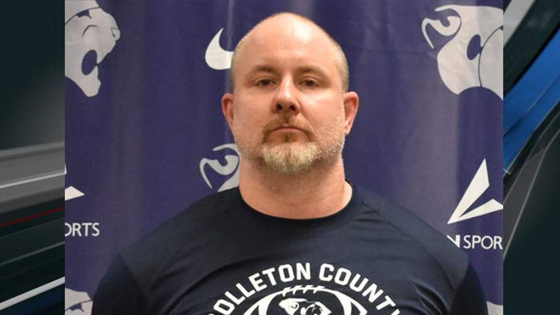 Kristopher Howell has been named the new head football coach at Colleton County.