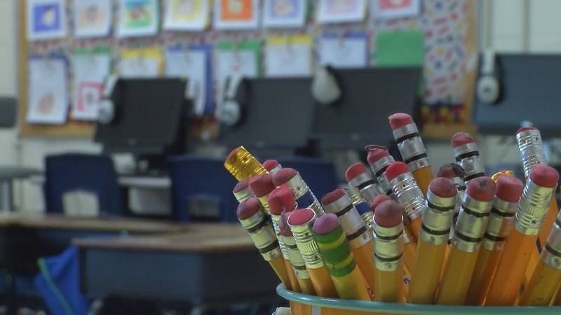 In the Charleston County School District, leaders are hoping to hire more people to keep up...