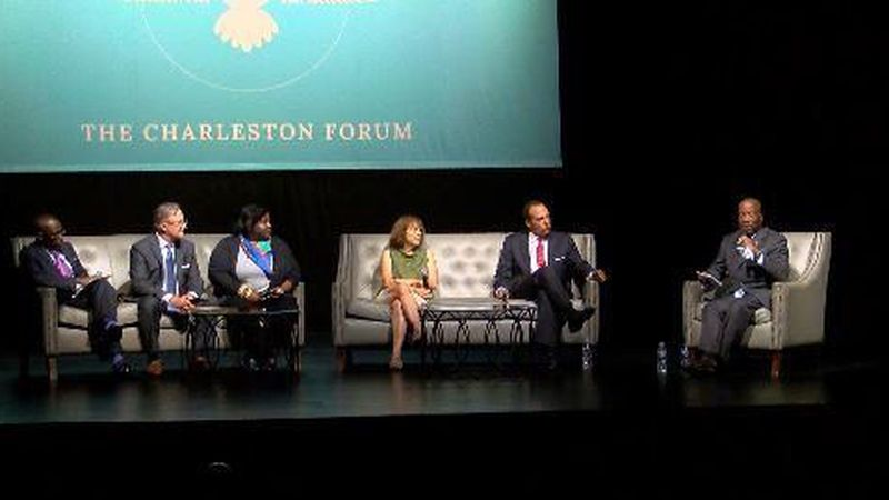 Both local and national leaders are working to find solutions on race-related issues in the...