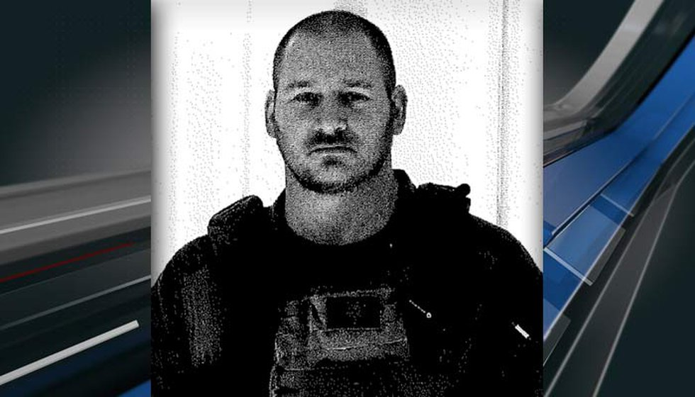 Charleston County Sheriff's Detention Deputy Brian Houle