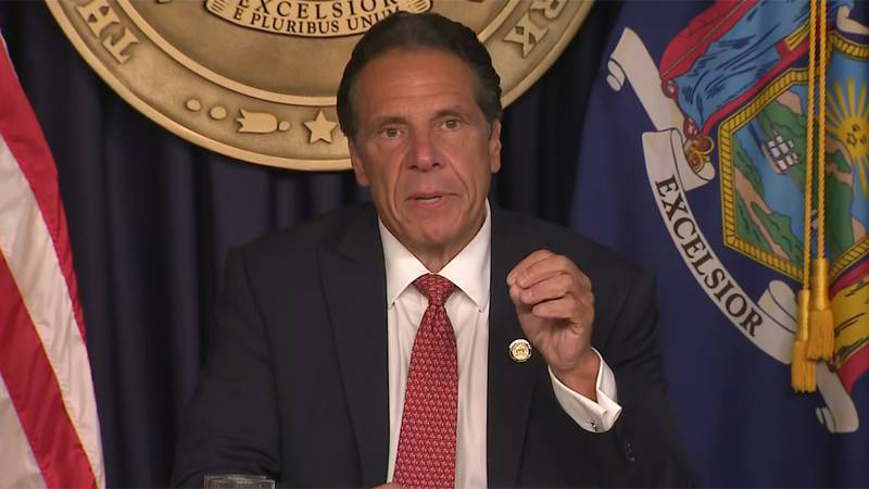 An investigation into New York Gov. Andrew Cuomo has found that he sexually harassed multiple...