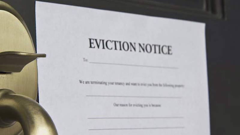Thousands of households in the Lowcountry have faced losing their home since a moratorium on...