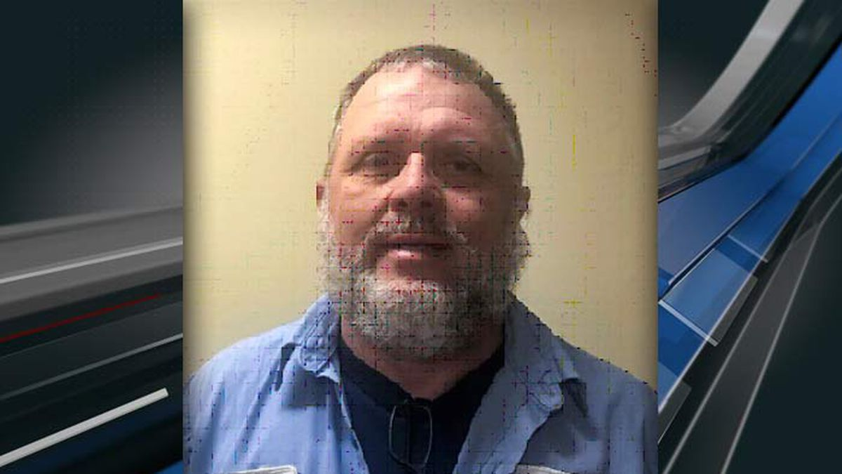 """Charles """"Chuck"""" Kennedy, who worked for the SCDOT since February 2020, died early Thursday in a..."""