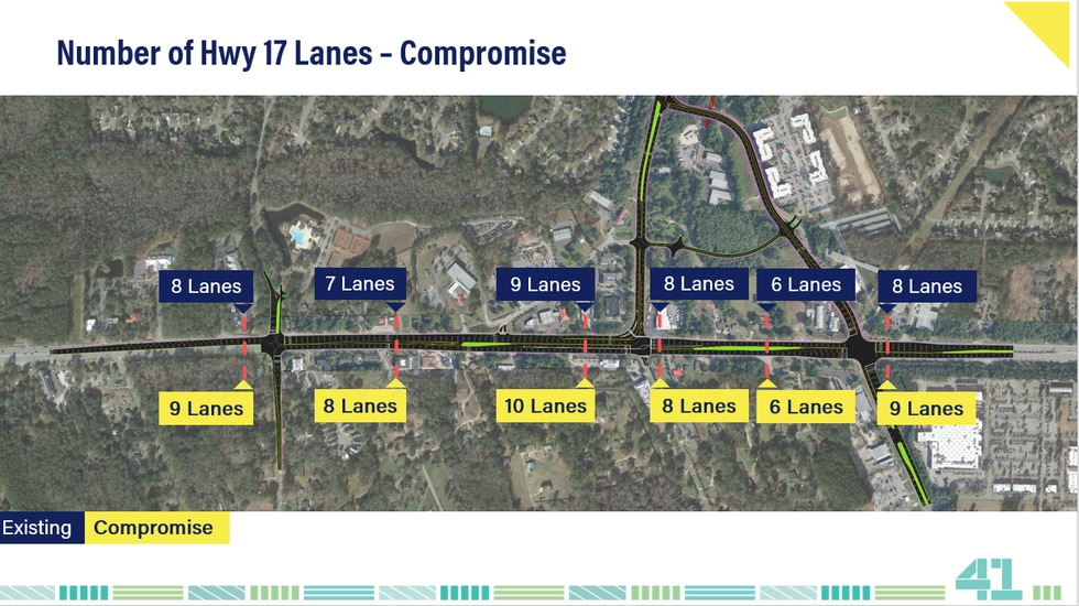 Highway 17 Compromise