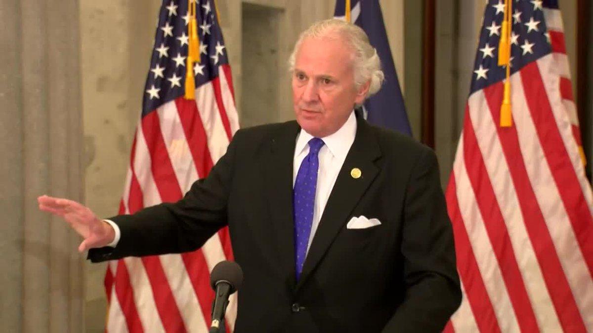 Gov Henry McMaster - South Carolina State House