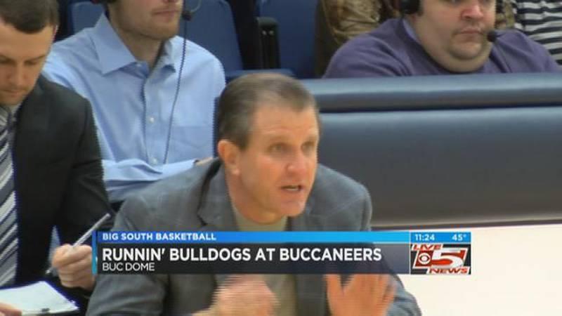Video: CSU falls to Gardner-Webb