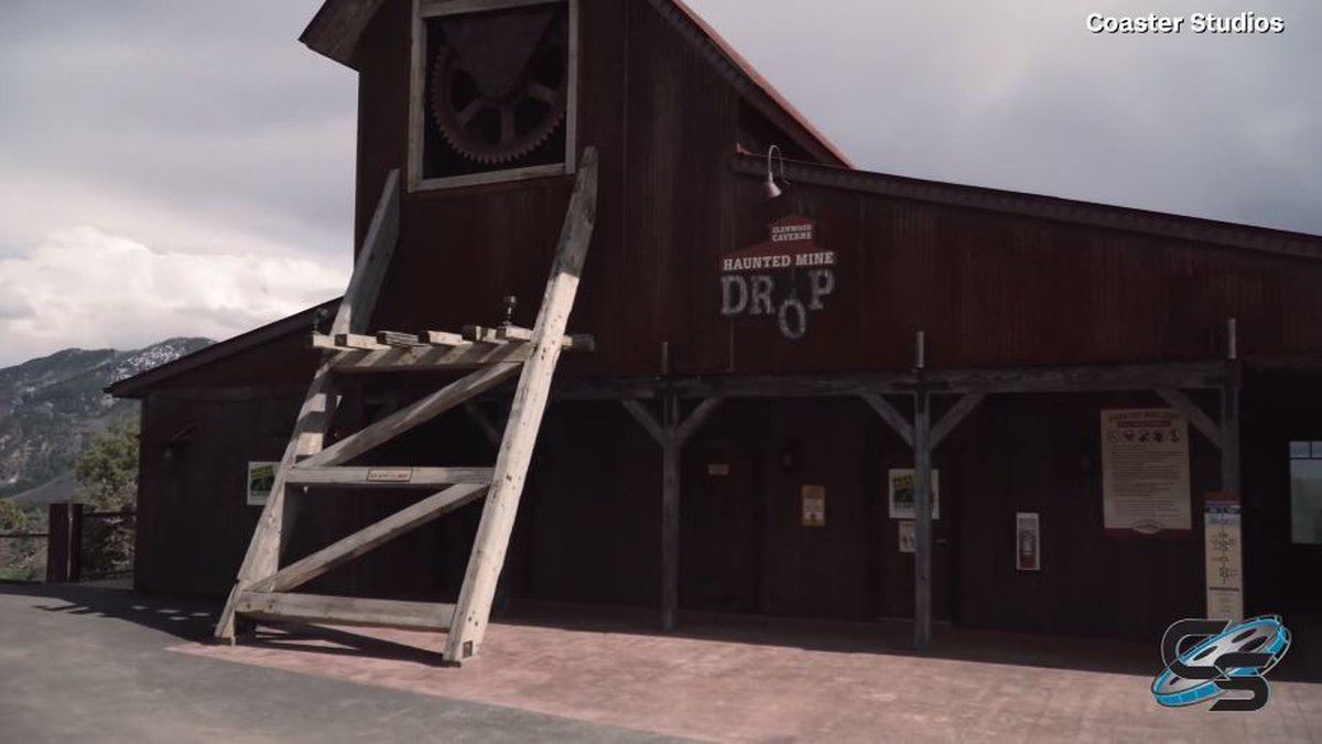 A 6-year-old girl vacationing with her family was killed in an incident on the Haunted Mine...
