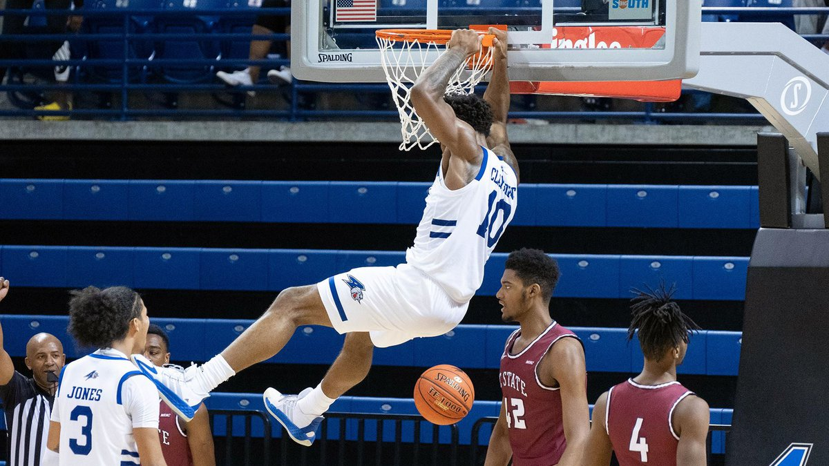 SC State drops to 0-4 on the season with a loss at UNC Asheville on Saturday
