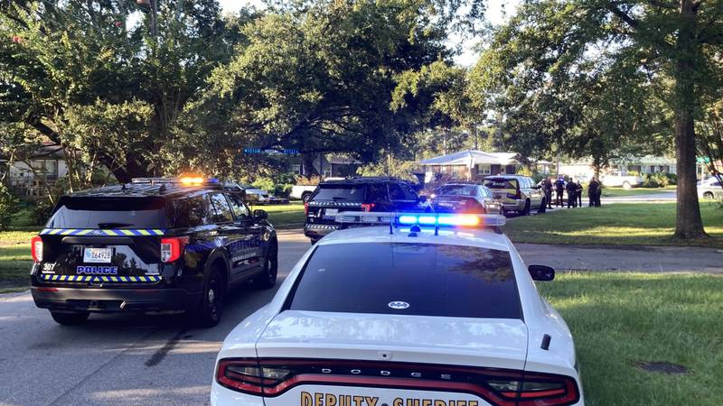 The South Carolina Law Enforcement Division says they're investigating after a Charleston...
