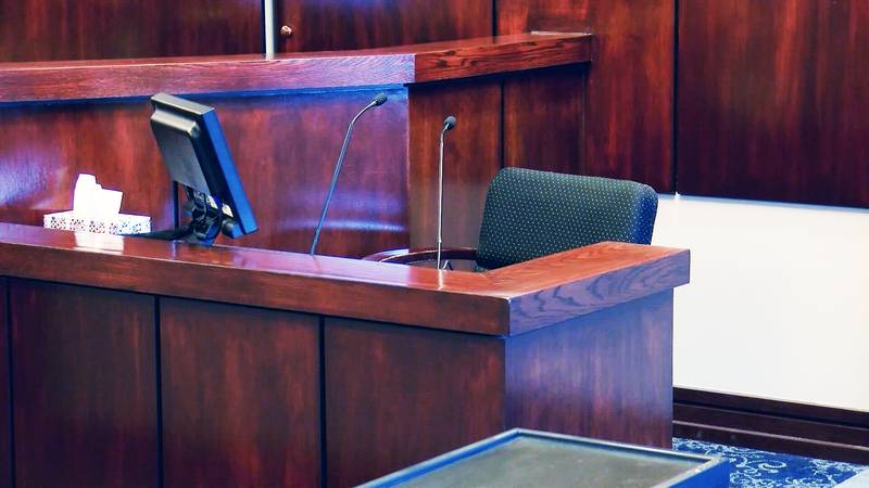 In less than a week, a criminal case could be tried in front of a jury all the way to a verdict...