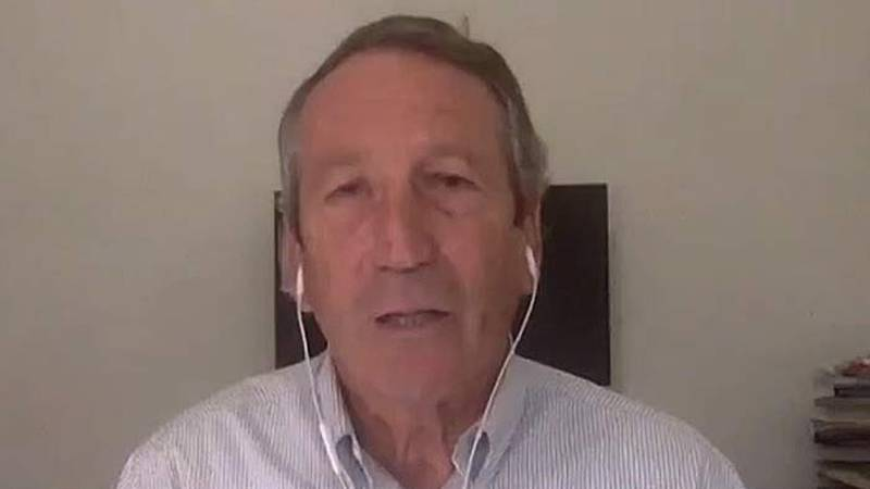 Former First District Congressman and South Carolina Gov. Mark Sanford said Monday he expects a...
