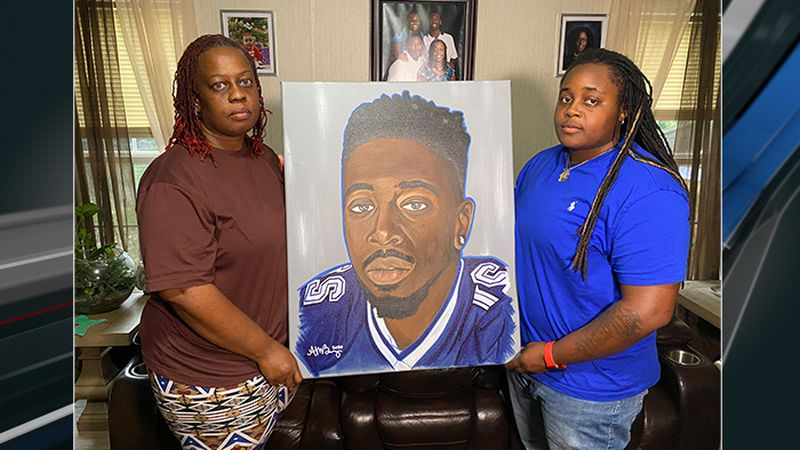 The family of a man who was shot and killed in 2020 is calling for justice after the person...