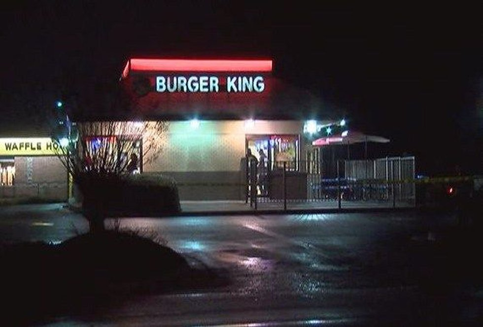 Charleston County sheriff's deputies responded to an armed robbery at Burger King on Wednesday...