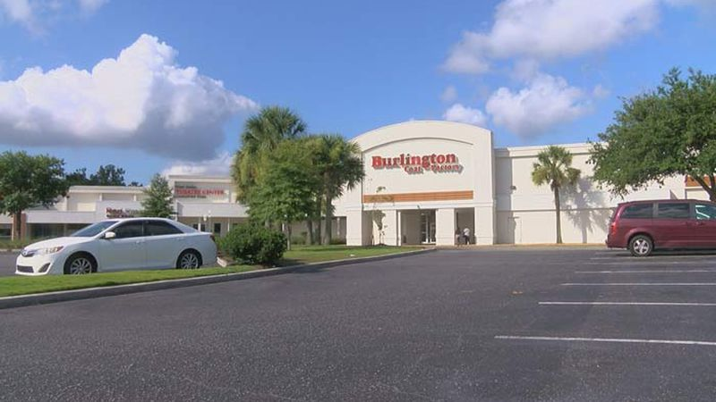 The lease for the Burlington Coat Factory ends in November, but the the owner of the Ashley...