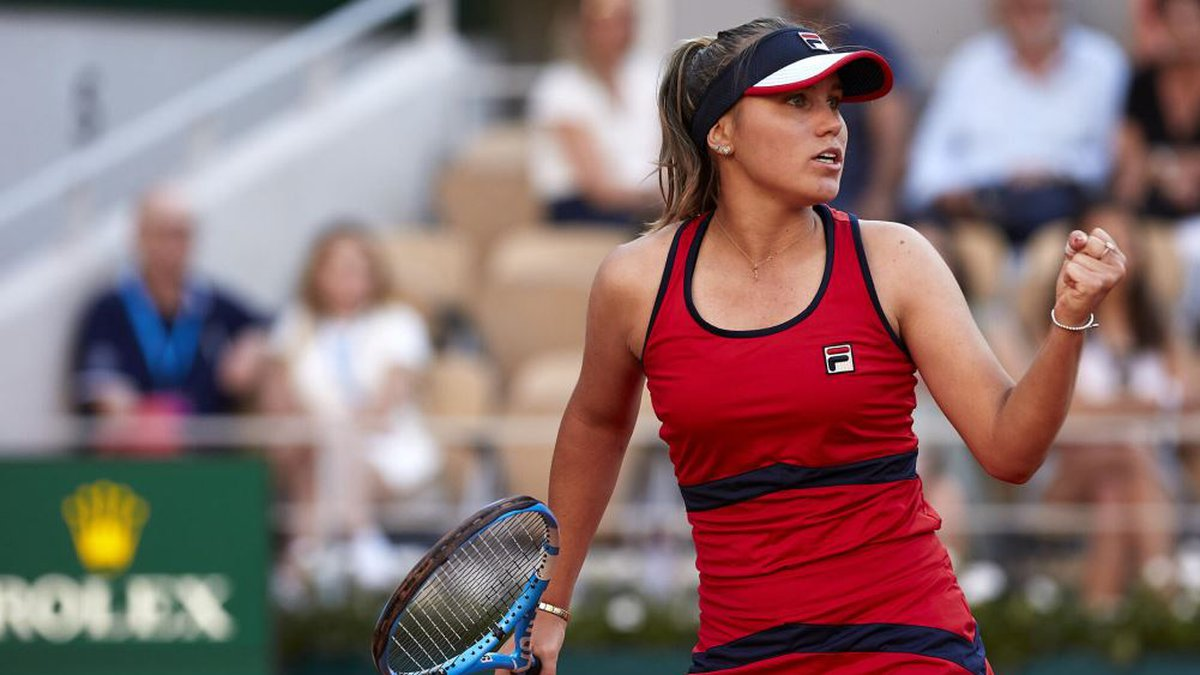 12th ranked Sofia Kenin will play in the Volvo Car Open in 2020