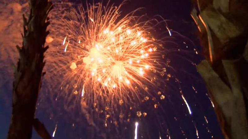 Isle of Palms leaders will discuss the city's July Fourth fireworks plan Tuesday afternoon....
