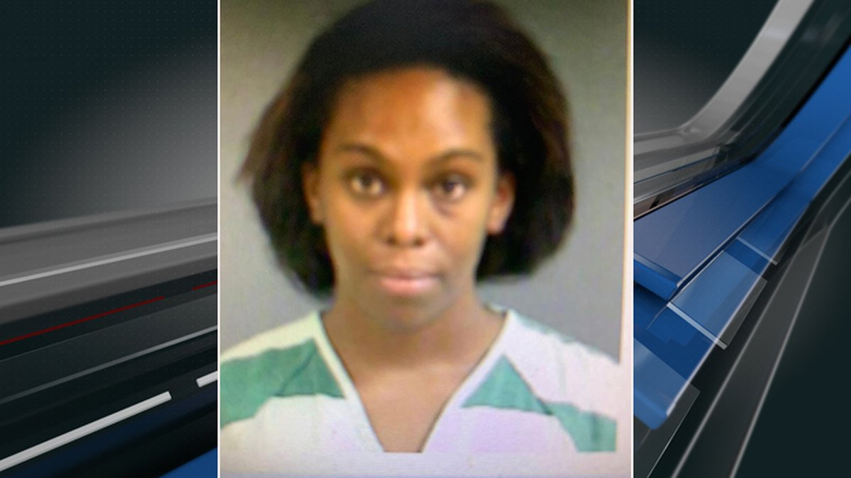 """The Orangeburg County Sheriff's Office is searching for 27-year-old Lamonica """"Starasia""""..."""