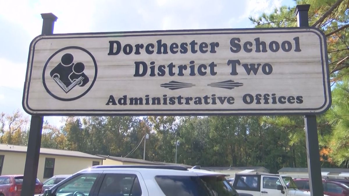 Tuesday night, you can learn about the candidates running for the Dorchester School District...